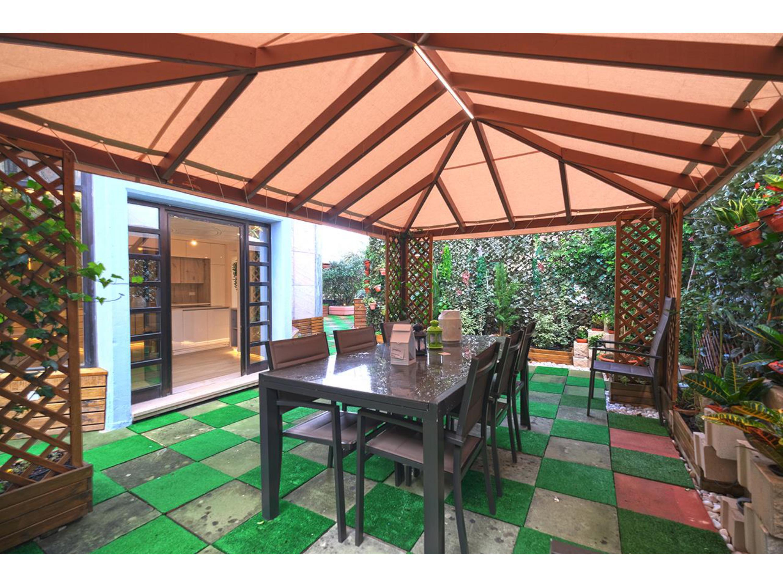 Image Appartement de 130 m2 avec 3 chambres à coucher (deux suites) situé à la Lisbonne 4