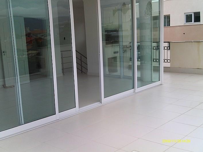 Image FRENTE MAR Praia Canasvieiras -FLORIANÓPOLIS-BRASIL-Financia Nova COBERTURA 3Suites 13