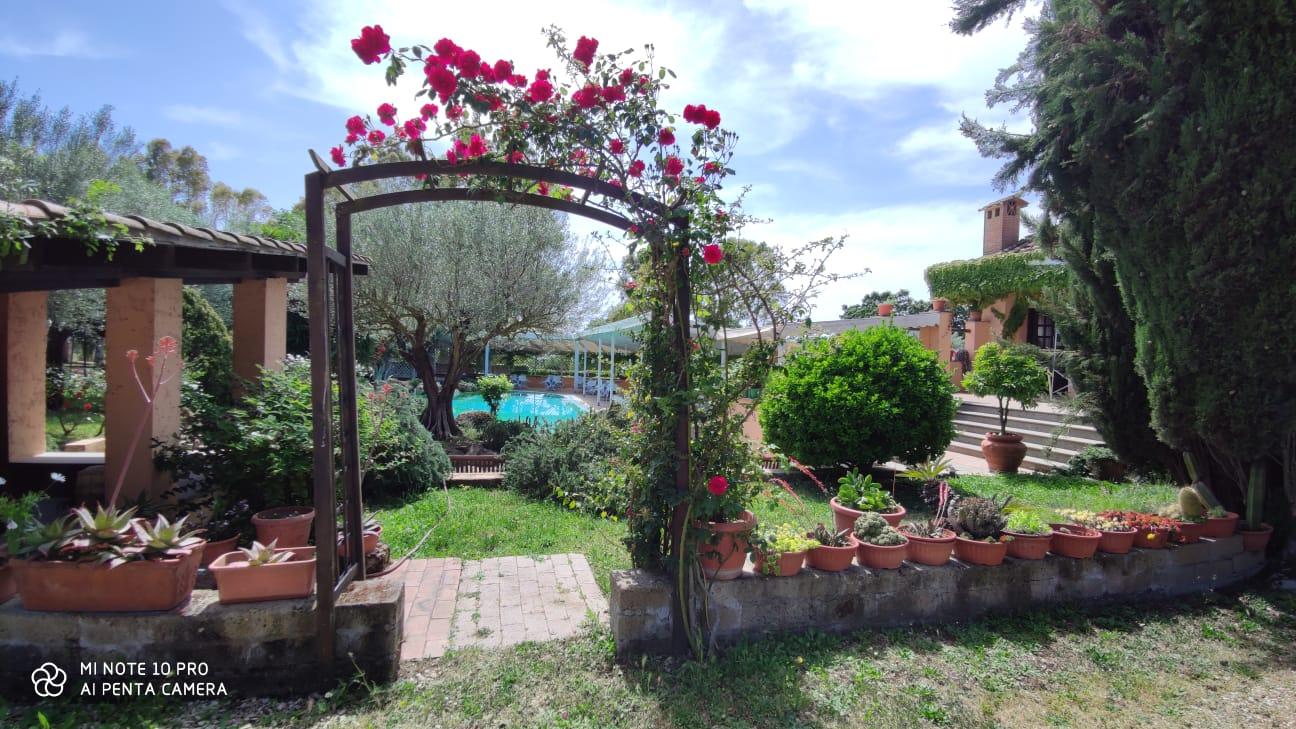 Image Villas in Rome 5
