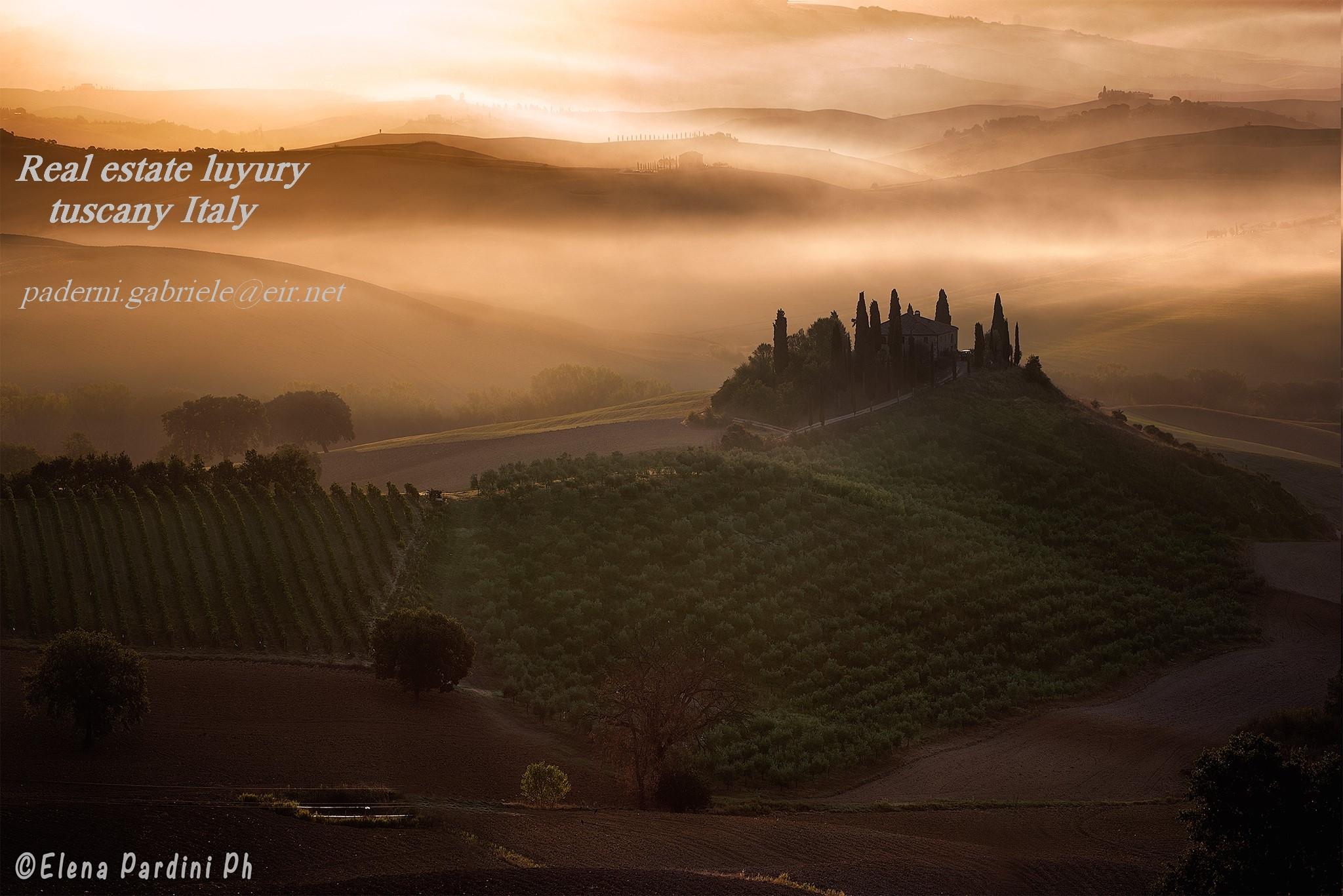 Image Luxury villa in Tuscany 0