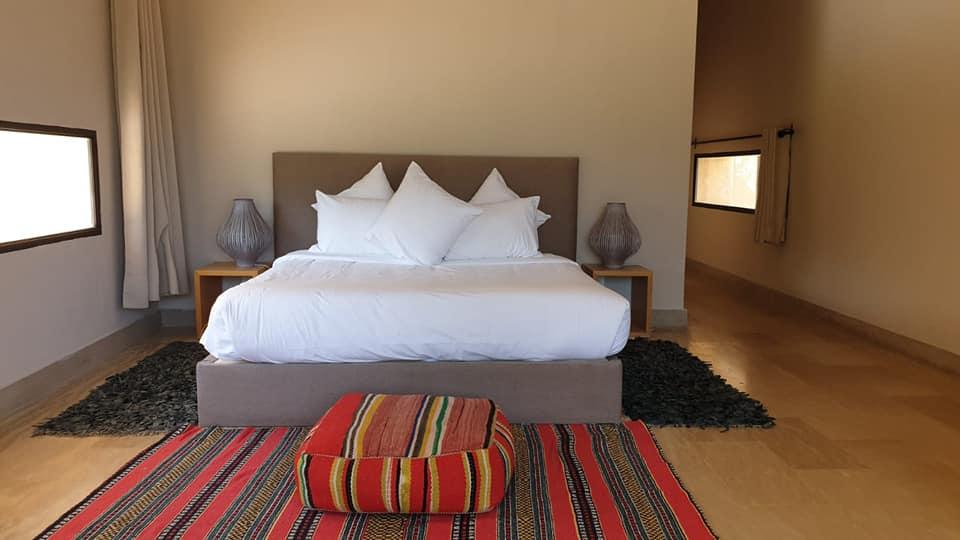 Image  Luxueuse villa 6 suites à vendre à la palmeraie Marrakech  3