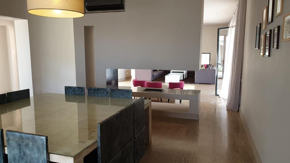 Image  Luxueuse villa 6 suites à vendre à la palmeraie Marrakech  2