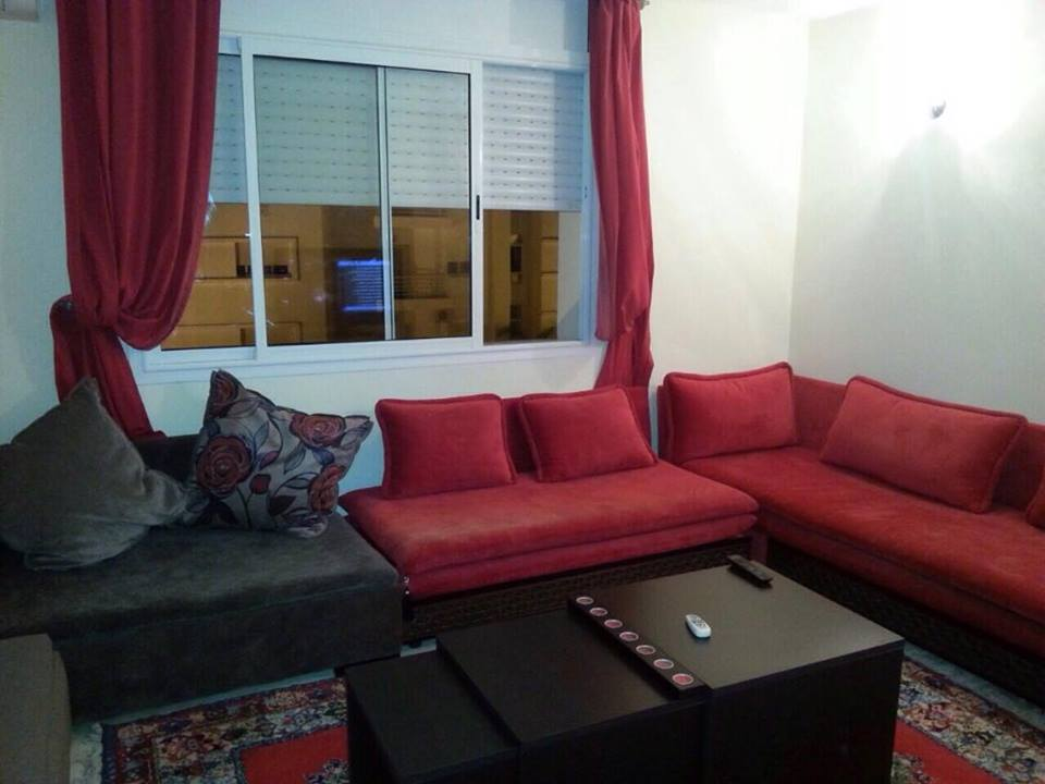 Image Beautiful furnished apartment at 10 min from the beach 4