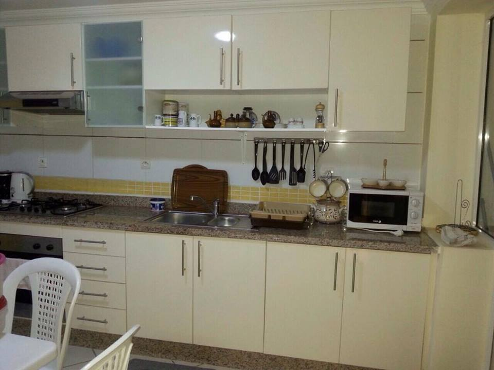Image Beautiful furnished apartment at 10 min from the beach 3
