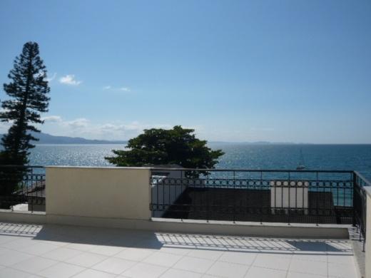 Image FRENTE MAR Praia Canasvieiras -FLORIANÓPOLIS-BRASIL-Financia Nova COBERTURA 3Suites 9