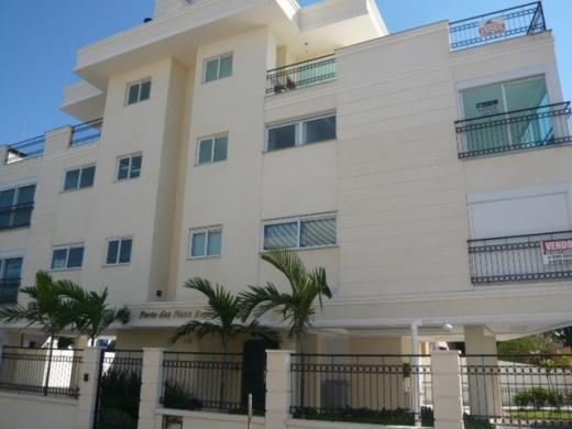 Image FRENTE MAR Praia Canasvieiras -FLORIANÓPOLIS-BRASIL-Financia Nova COBERTURA 3Suites 20