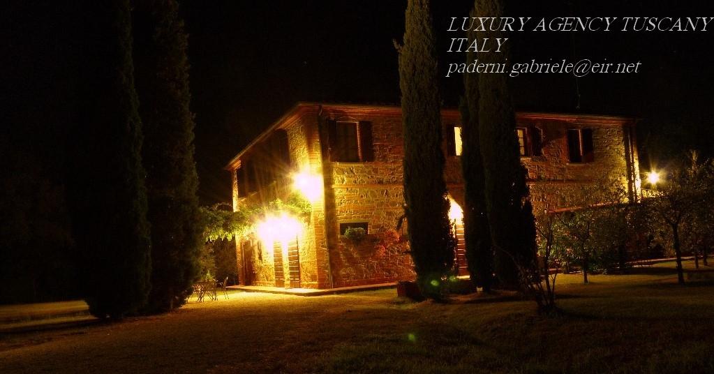 Image Luxury villa in Tuscany 1