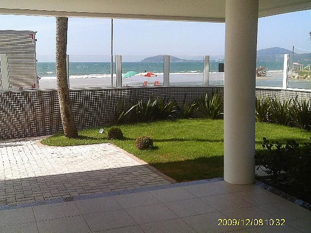 Image OCEANFRONT Canasvieiras-FLORIANÓPOLIS-BRAZIL-Financing  New Apartment 2Dorm 4