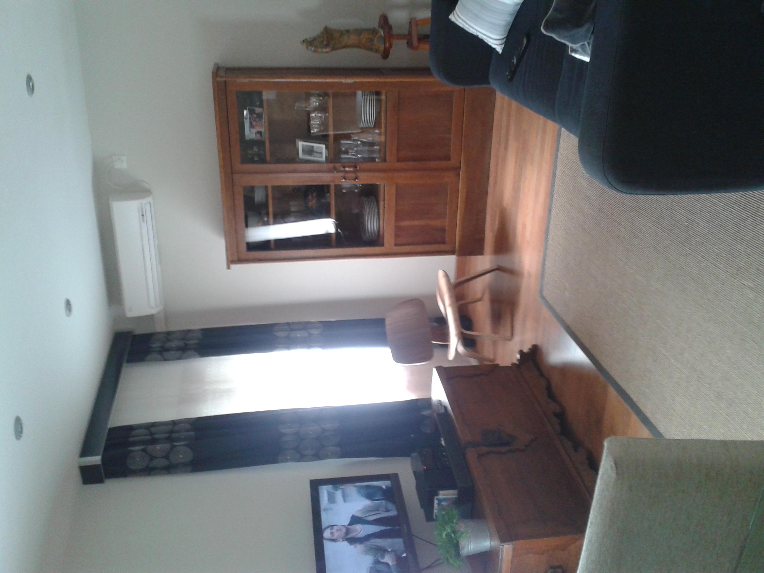 Image Spacious apartment in Montoro (Cordoba) 1