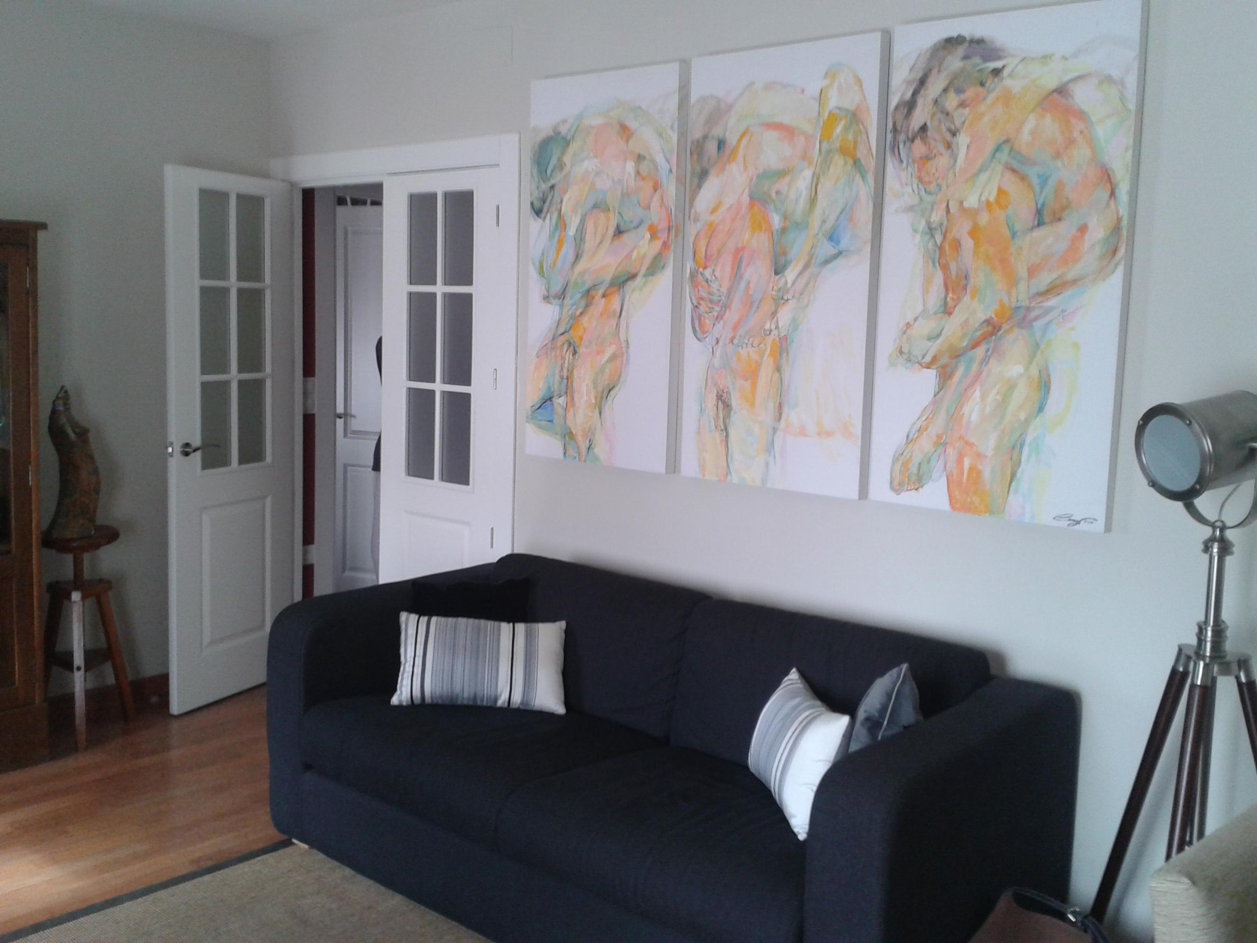 Image Spacious apartment in Montoro (Cordoba) 0