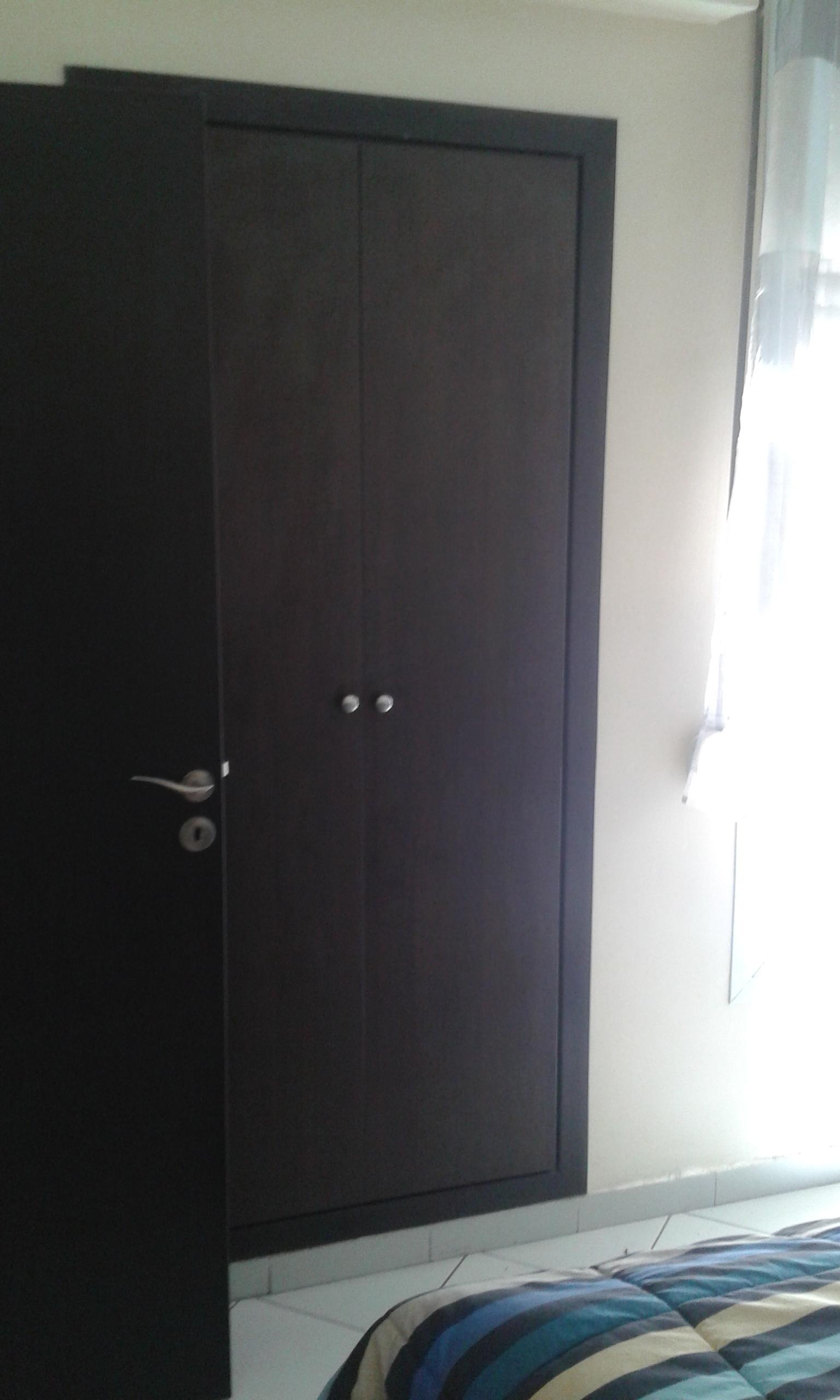 Image belle studio meublé wifi ascenseur parking ain sebaa casablanca maroc 30