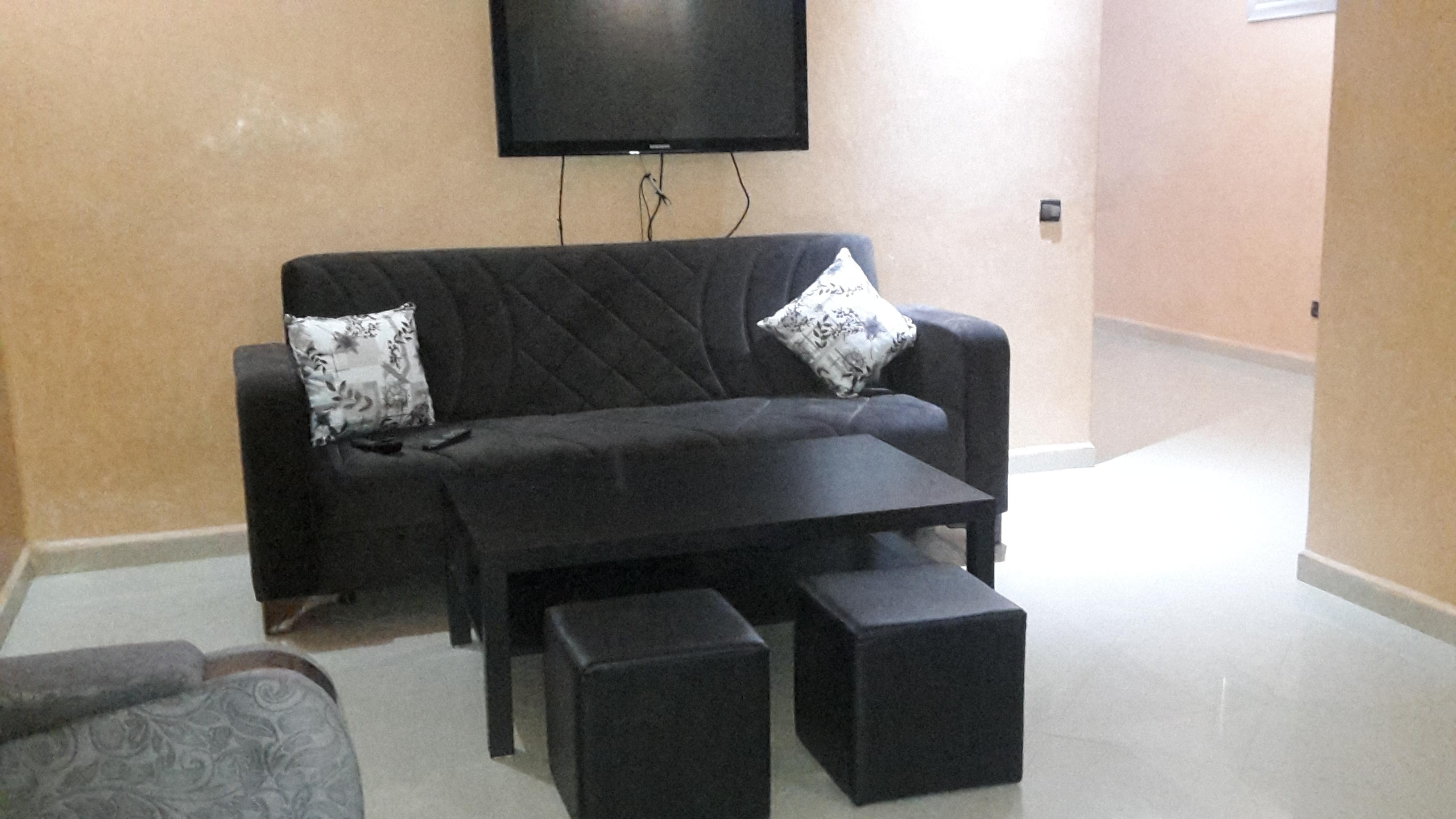 Image appartement de vacances haut standing à NOVA BEACH Village - Résidence balnéaire située à sidi rahal 9