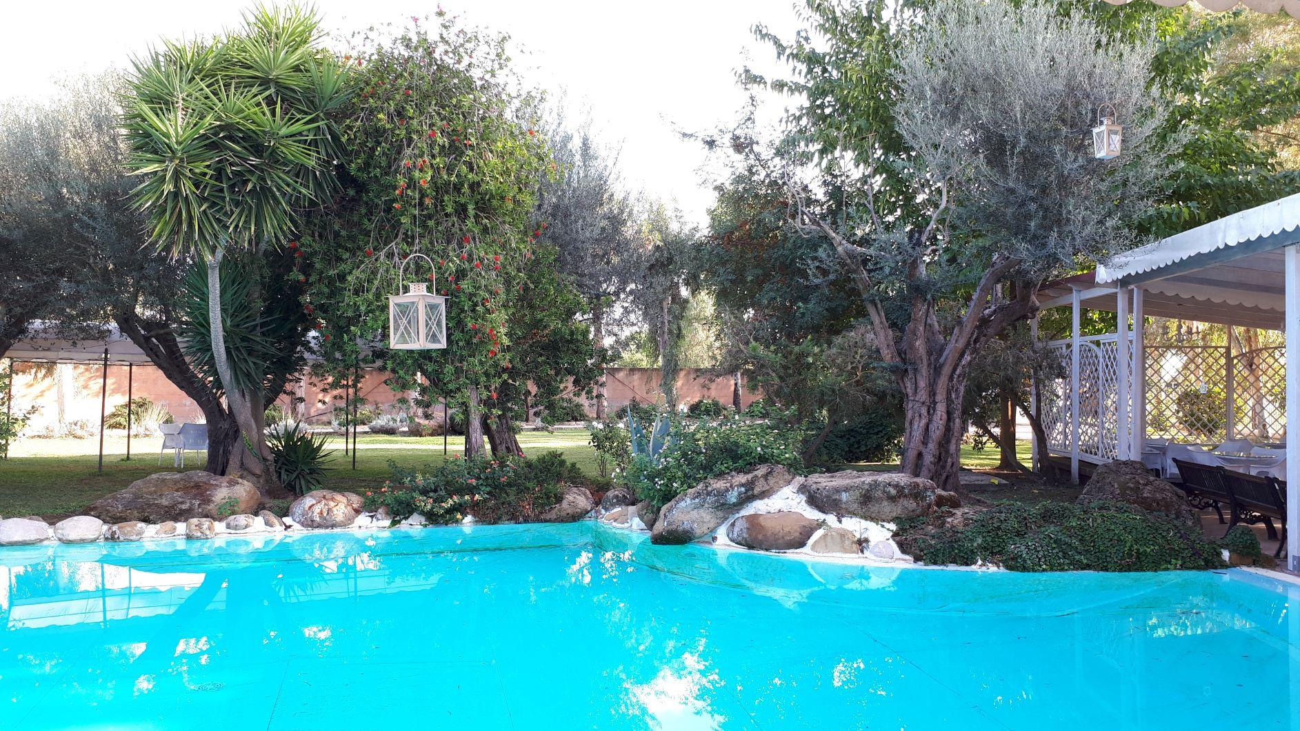 Image Villas in Rome 13