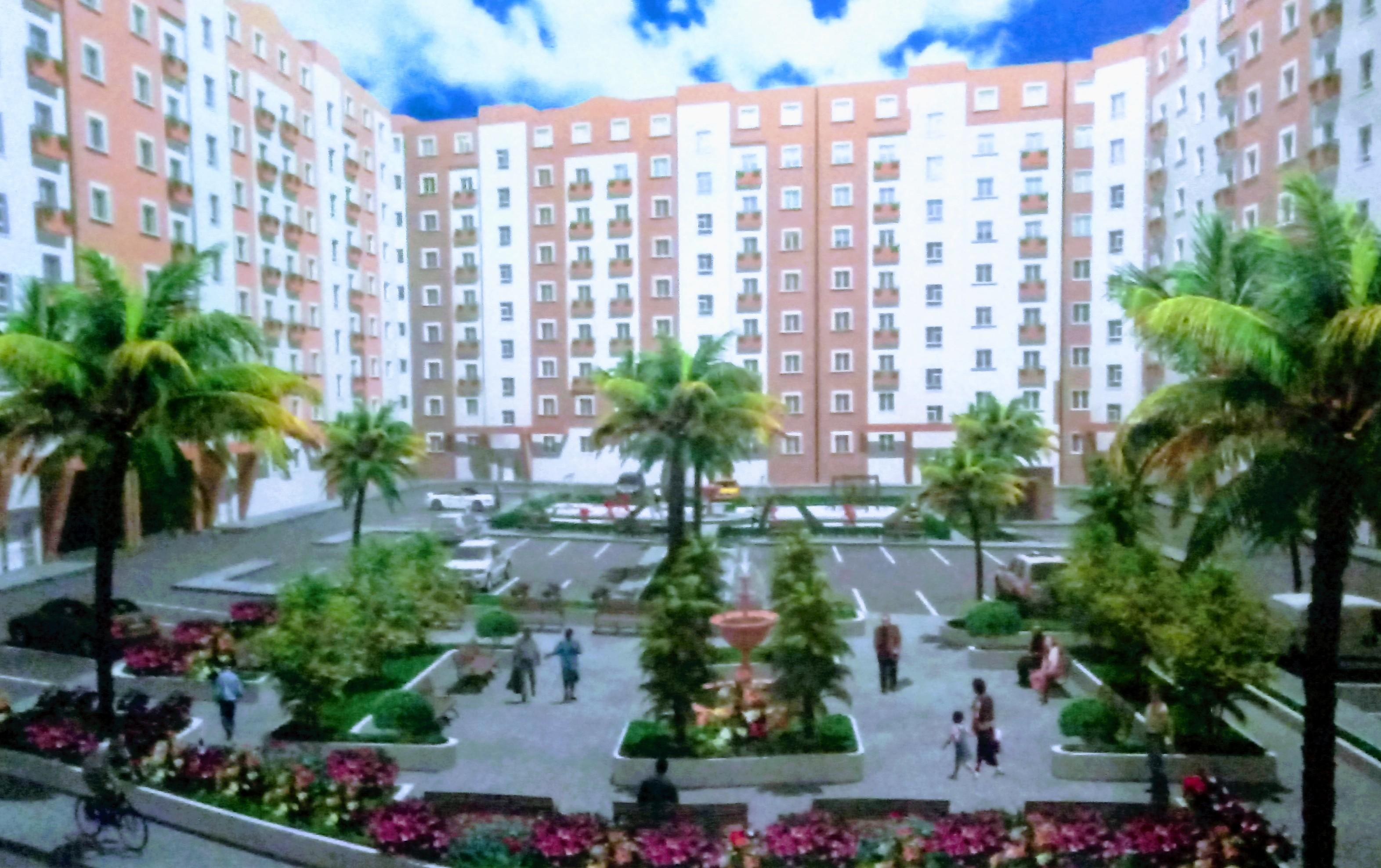Image Promotion immobilière à Bejaia 1