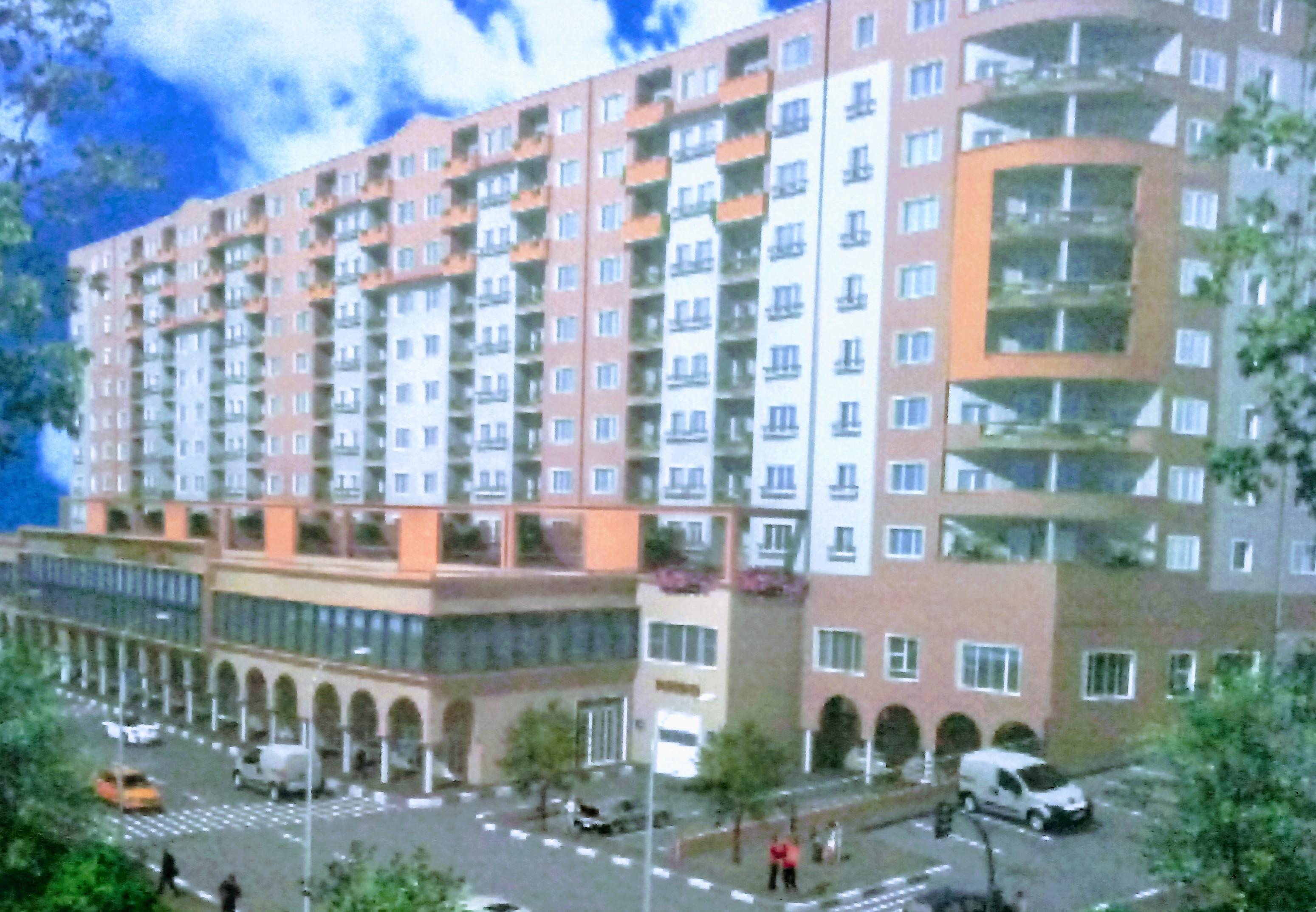 Image Promotion immobilière à Bejaia 0