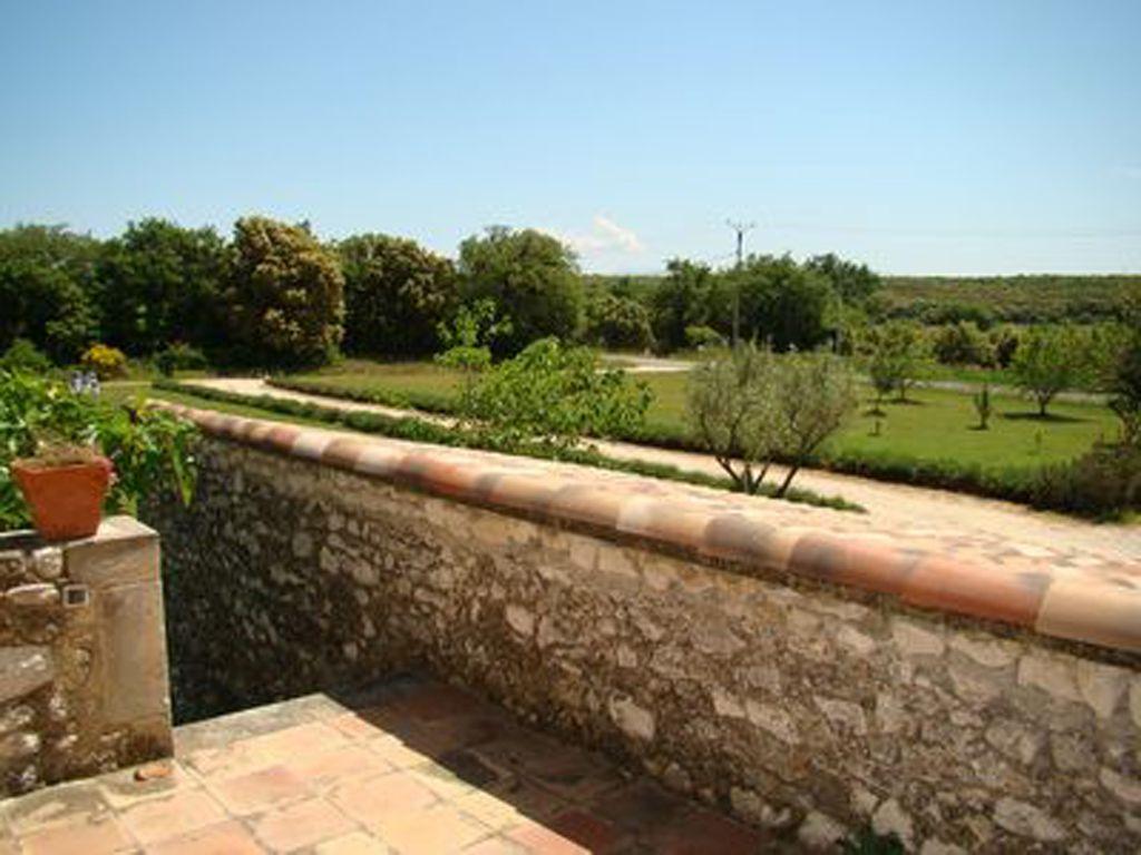 Image Maison en Drôme Provençale 2