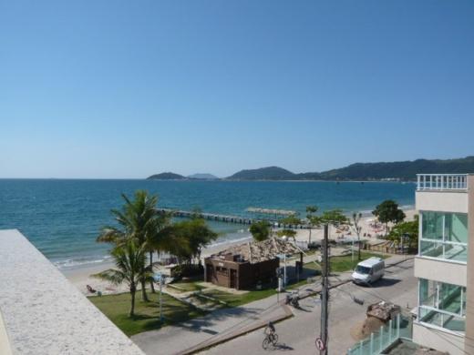 Image FRENTE MAR Praia Canasvieiras -FLORIANÓPOLIS-BRASIL-Financia Nova COBERTURA 3Suites 0