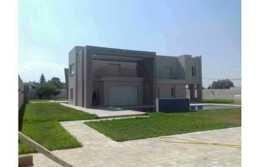Image Villa Soukra Tunisia 13