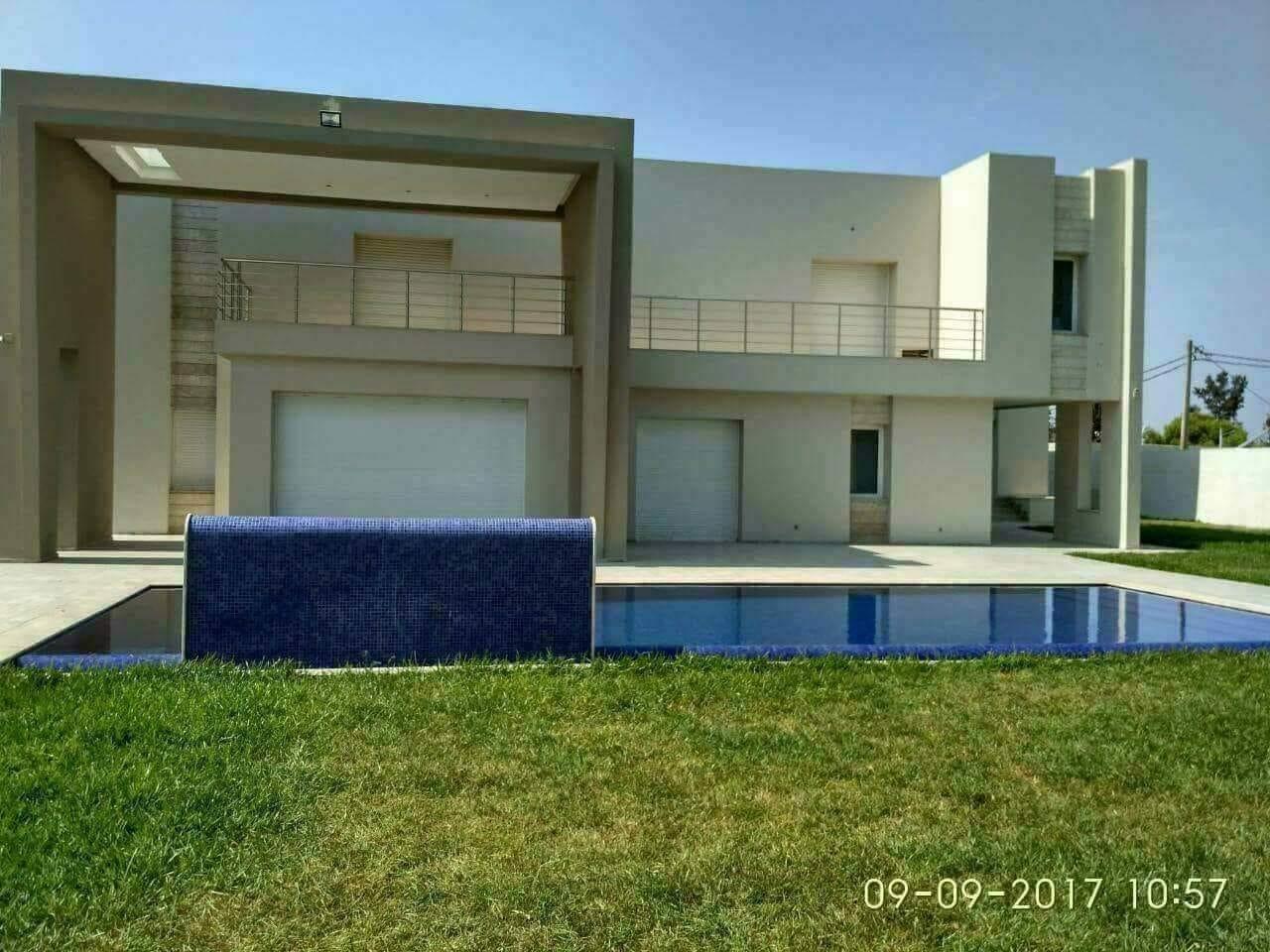 Image Villa Soukra Tunisia 11
