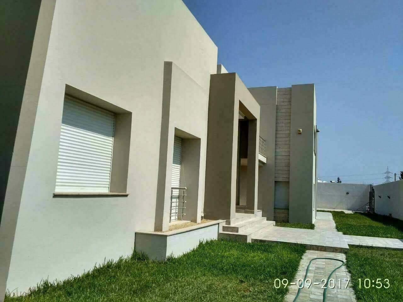 Image Villa Soukra Tunisia 10