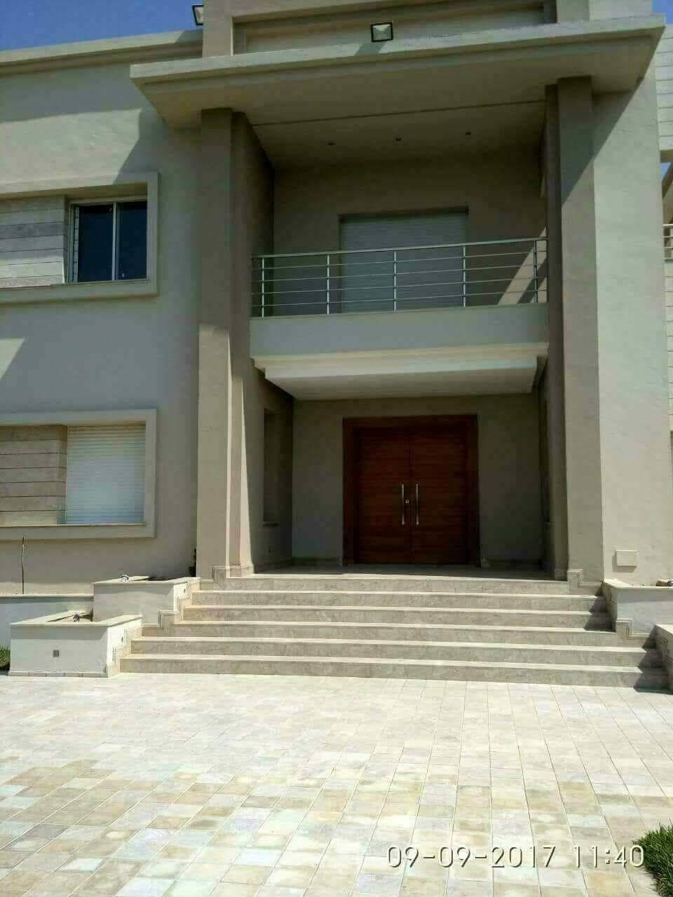 Image Villa Soukra Tunisia 8