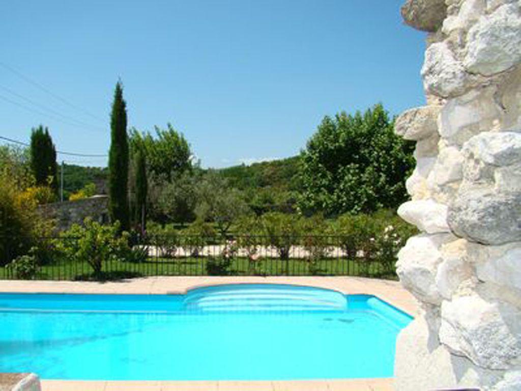Image Maison en Drôme Provençale 0