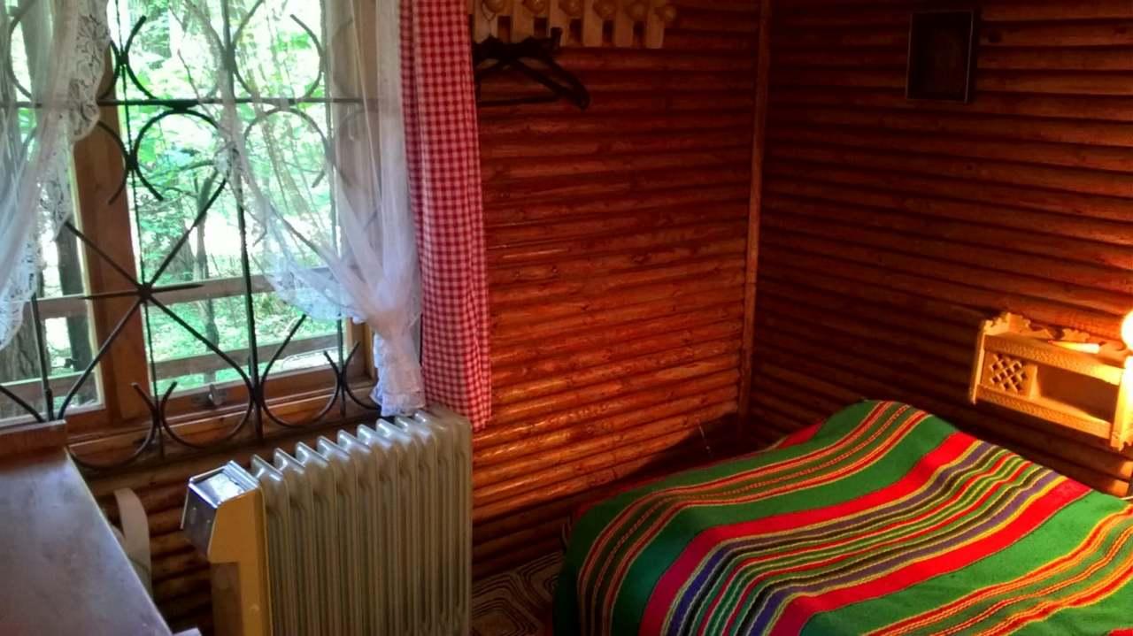 Image La Maison dans les bois, securise, a 25 minute du centre- ville de Varsovie, POLOGNE 9