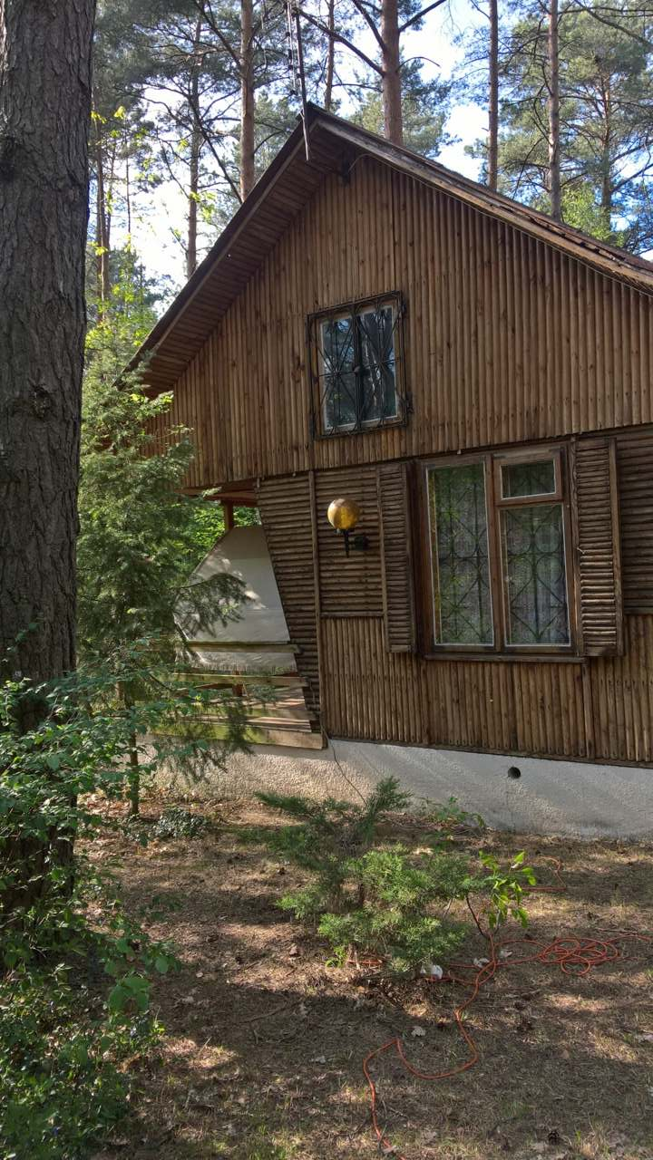 Image La Maison dans les bois, securise, a 25 minute du centre- ville de Varsovie, POLOGNE 2