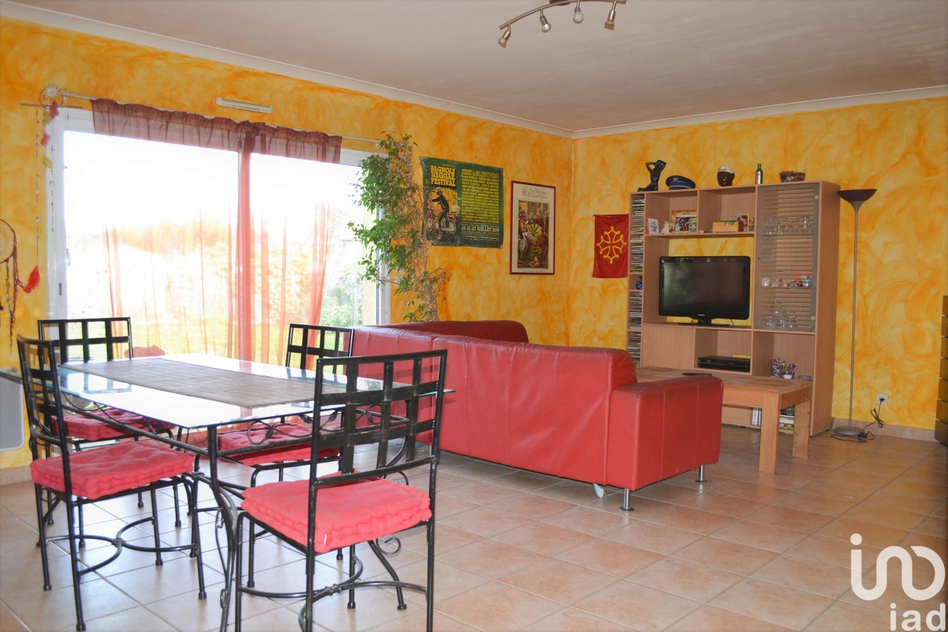 Image Villa de 110 m² avec 630 m² de jardin 2