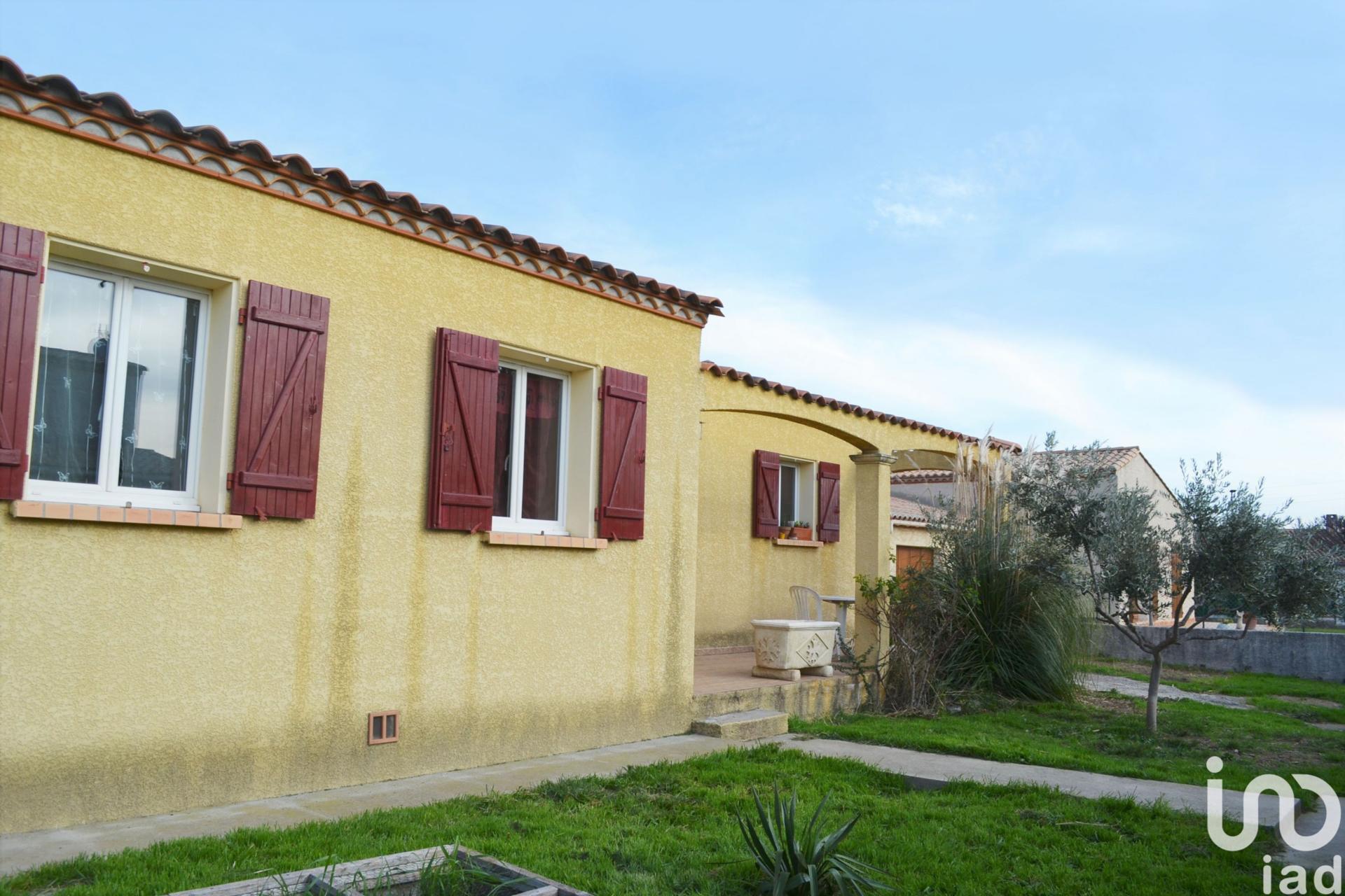 Image Villa de 110 m² avec 630 m² de jardin 0