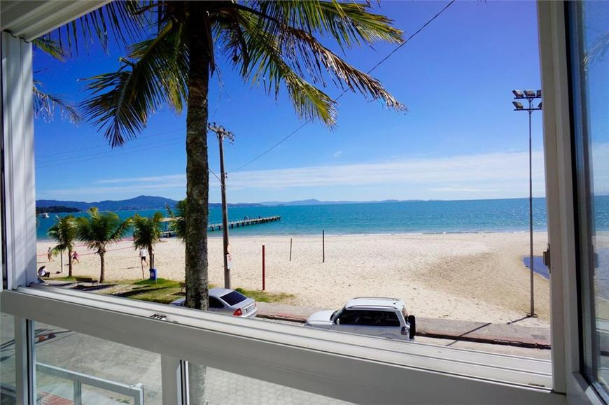 Image OCEANFRONT Canasvieiras-FLORIANÓPOLIS-BRAZIL-Financing  New Apartment 2Dorm 1