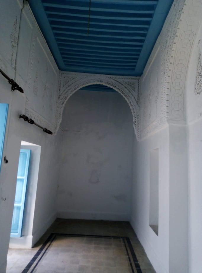 Image A vendre maison antique de style arbe (tunis) 10