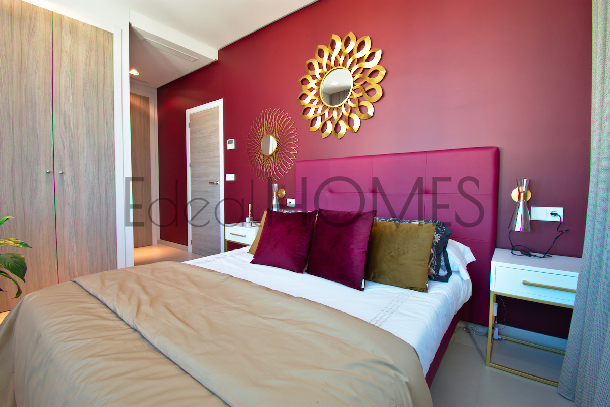 Image Townhouses new construction in Dénia Spain 4