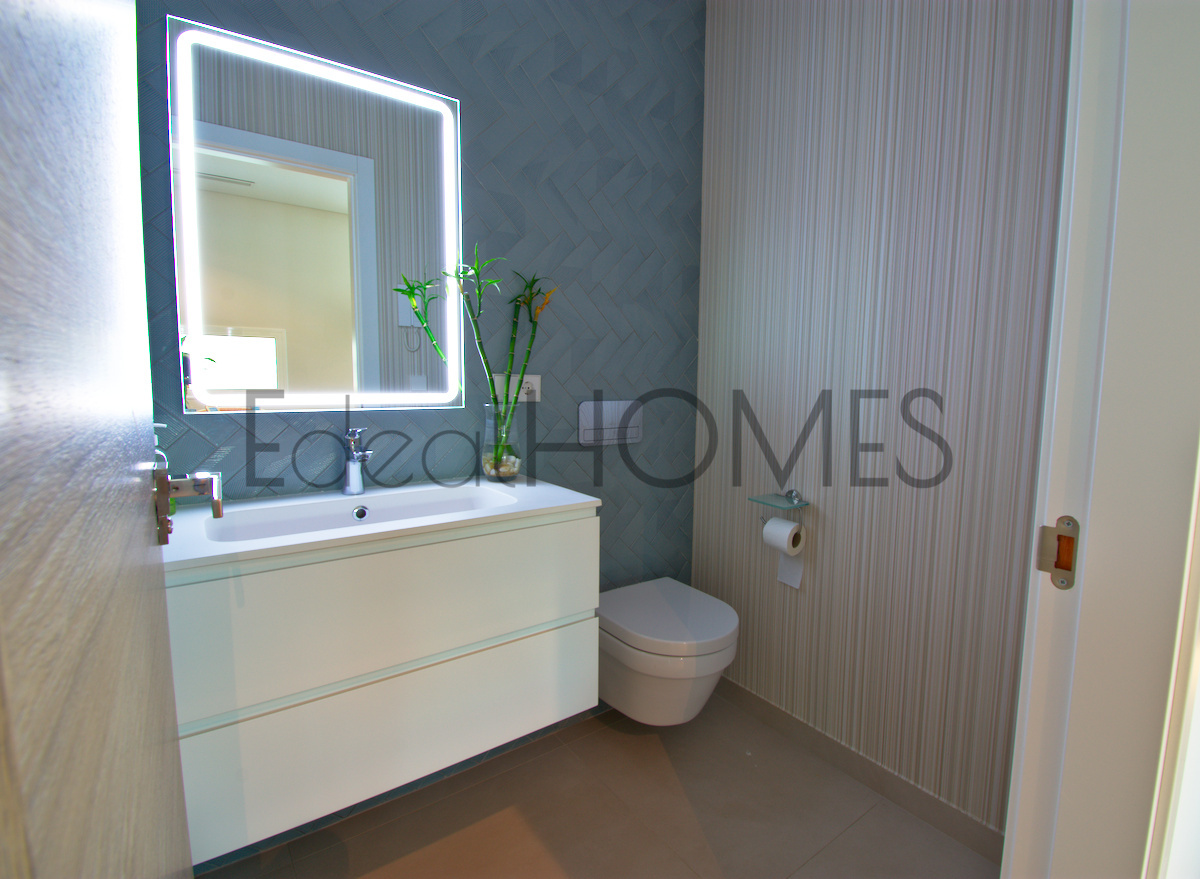 Image Townhouses new construction in Dénia Spain 5