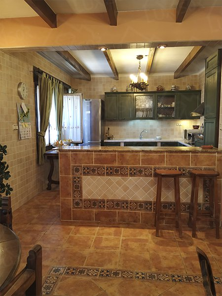 Image TOWNHOUSE FOR SALE ALICANTE 2