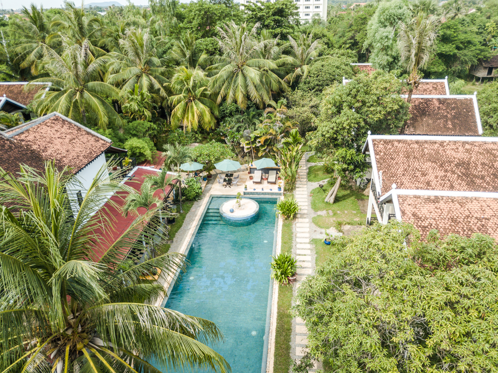 Image Opportunity in Cambodia, boutique hotel 1