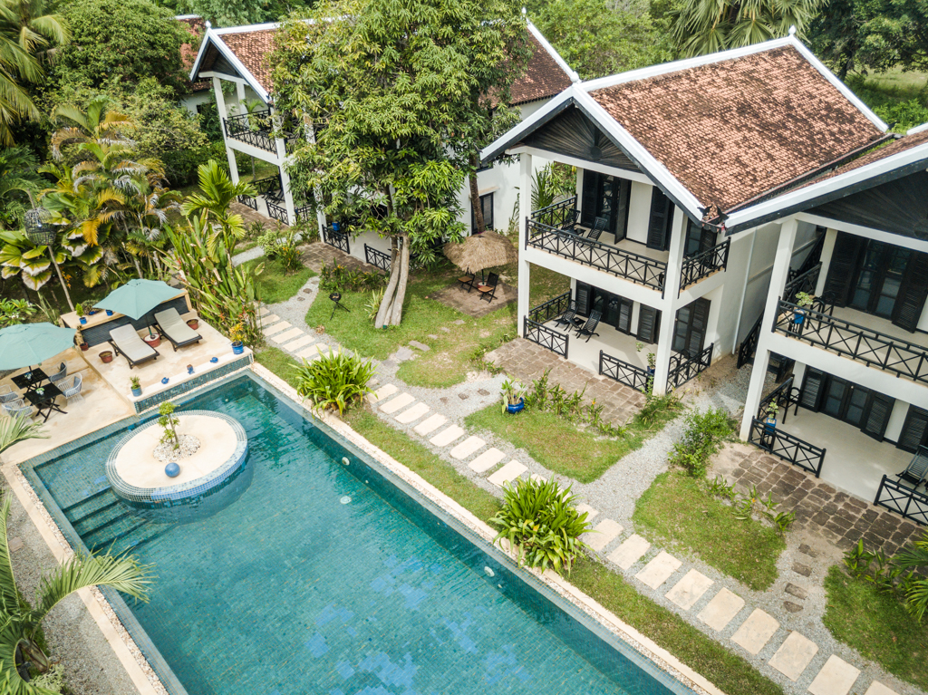 Image Opportunity in Cambodia, boutique hotel 0