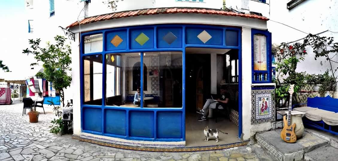 Image salon de thé a tabarka 12