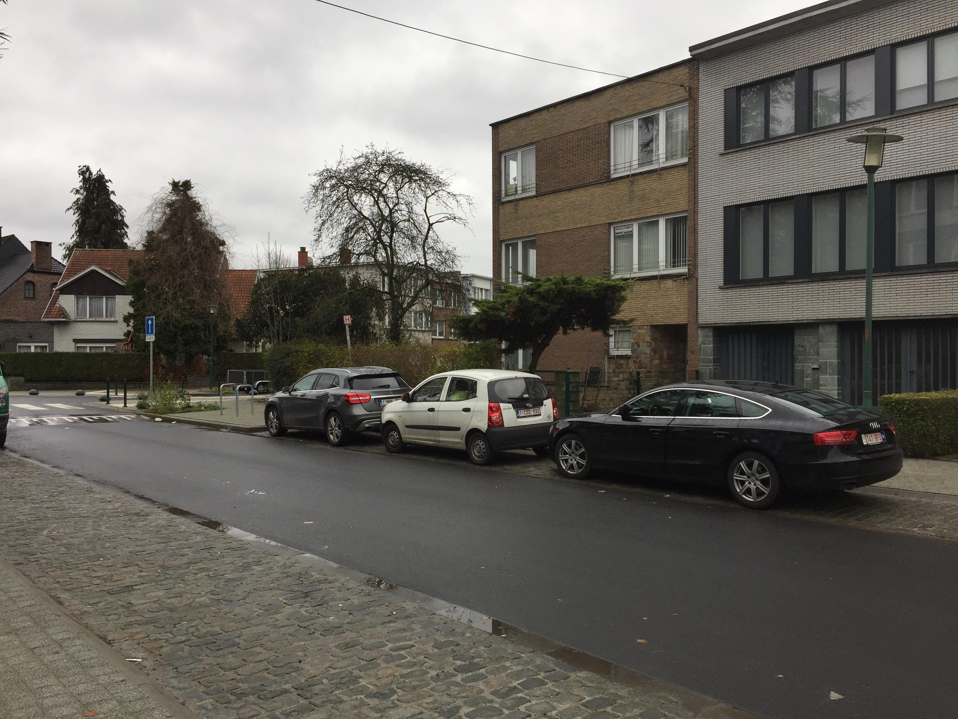 Image Bruxelles, Charmante maison avec jardin 0