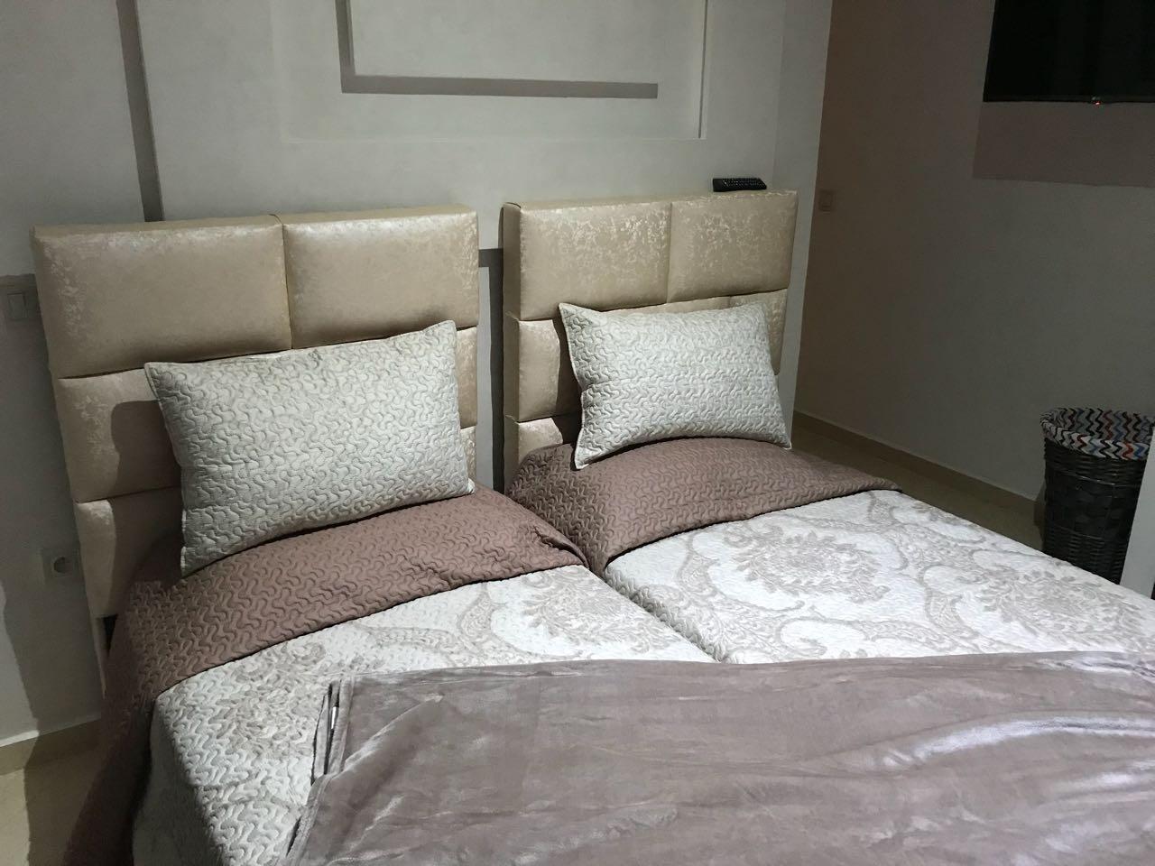 Image belle studio meublé wifi ascenseur parking ain sebaa casablanca maroc 4