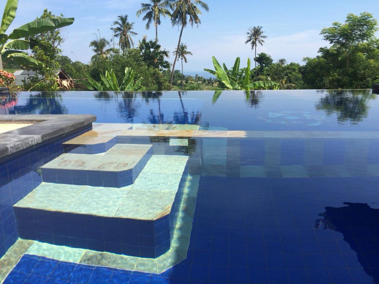 Image Superbe Villa sur les hauteurs de Lovina Beach 2