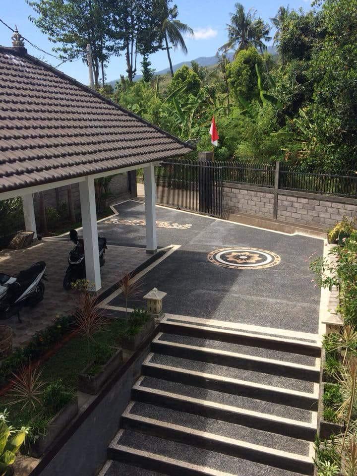 Image Superbe Villa sur les hauteurs de Lovina Beach 6