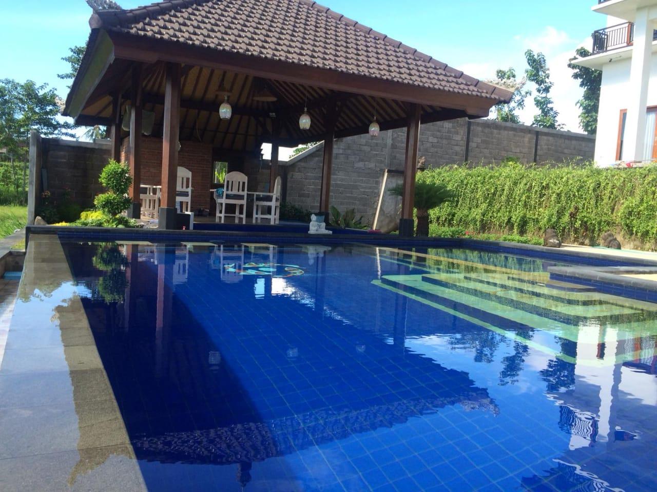 Image Superbe Villa sur les hauteurs de Lovina Beach 3