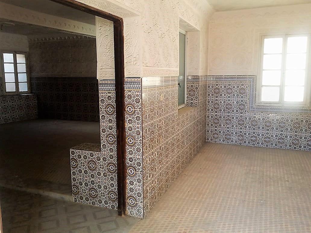 Image Beautiful house on Old Medina Tangier 4