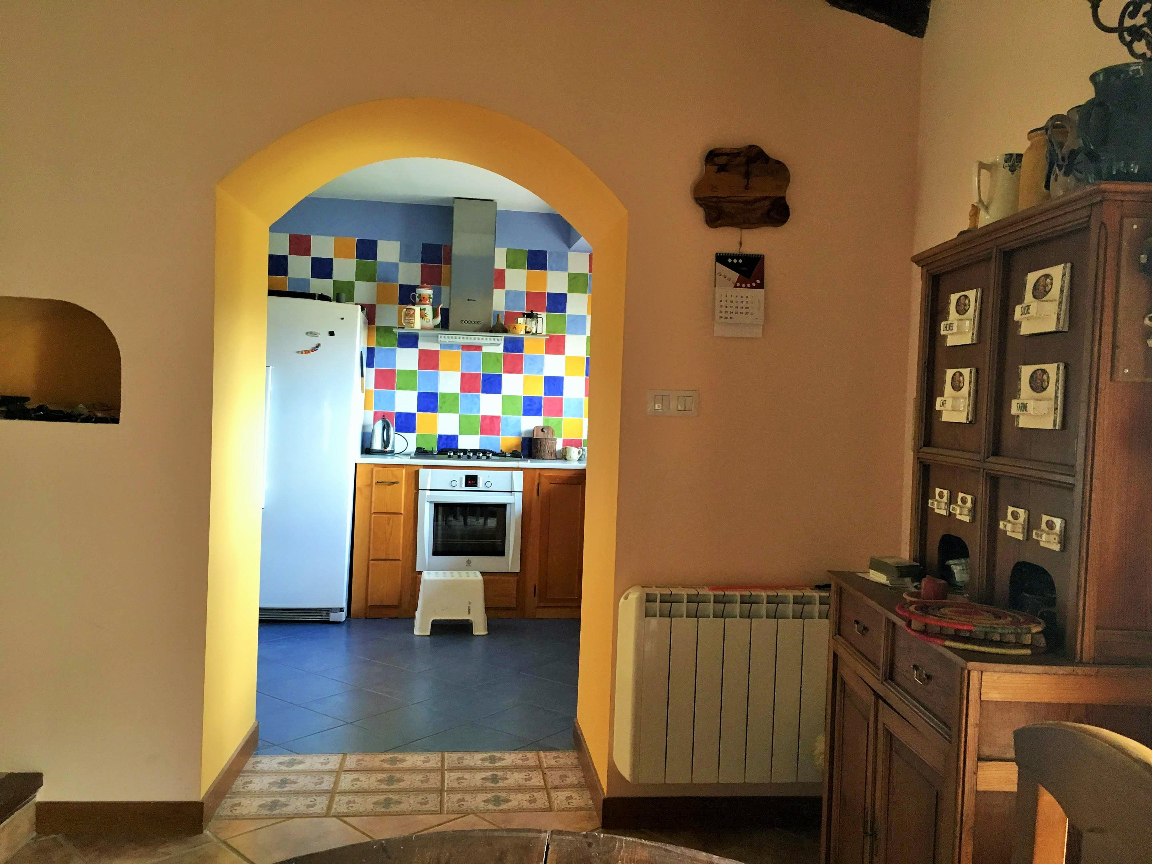 Image Large house in Sierra de Guara, Aragon, Espagne 4