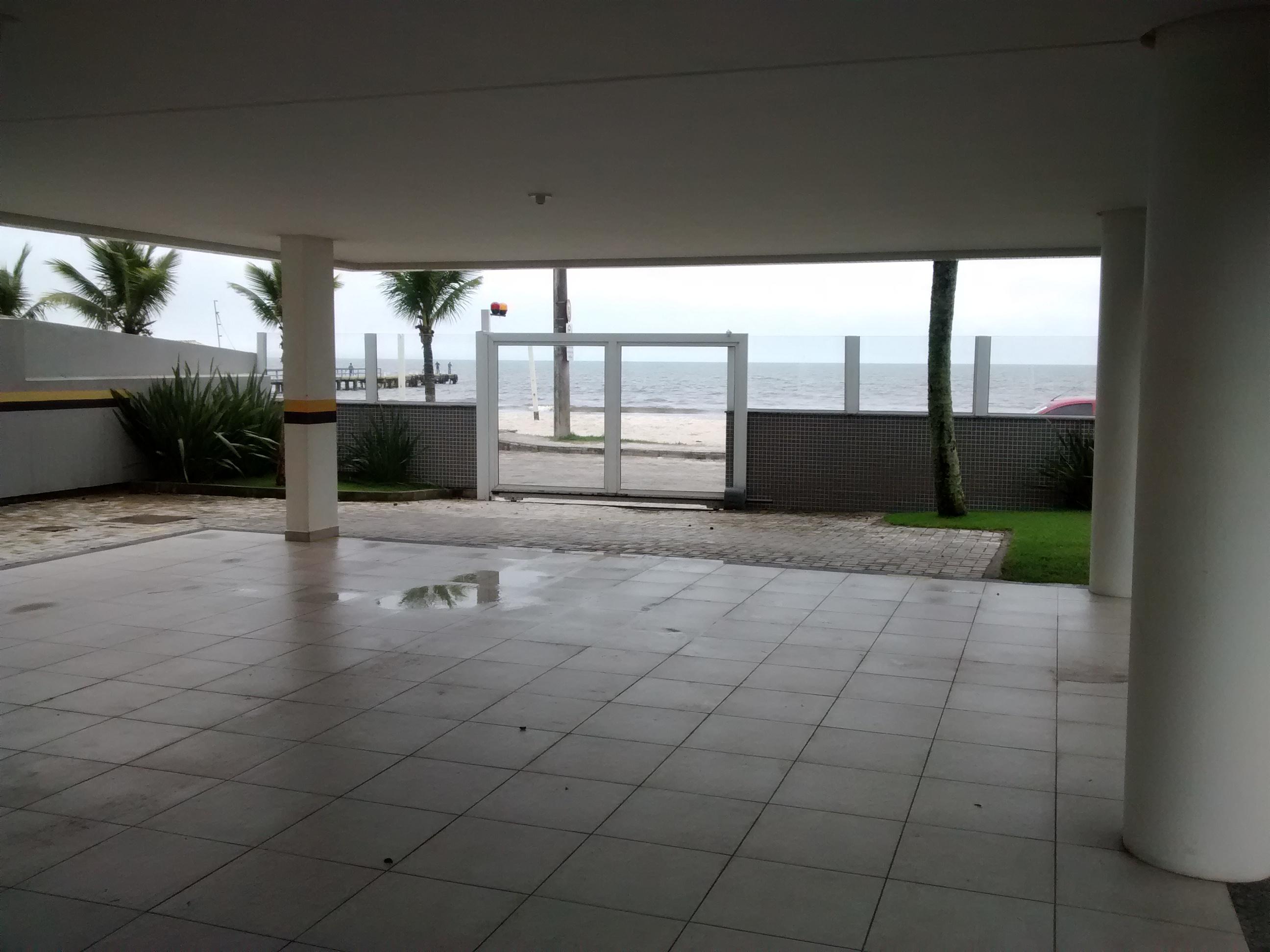 Image OCEANFRONT Canasvieiras-FLORIANÓPOLIS-BRAZIL-Financing  New Apartment 2Dorm 3