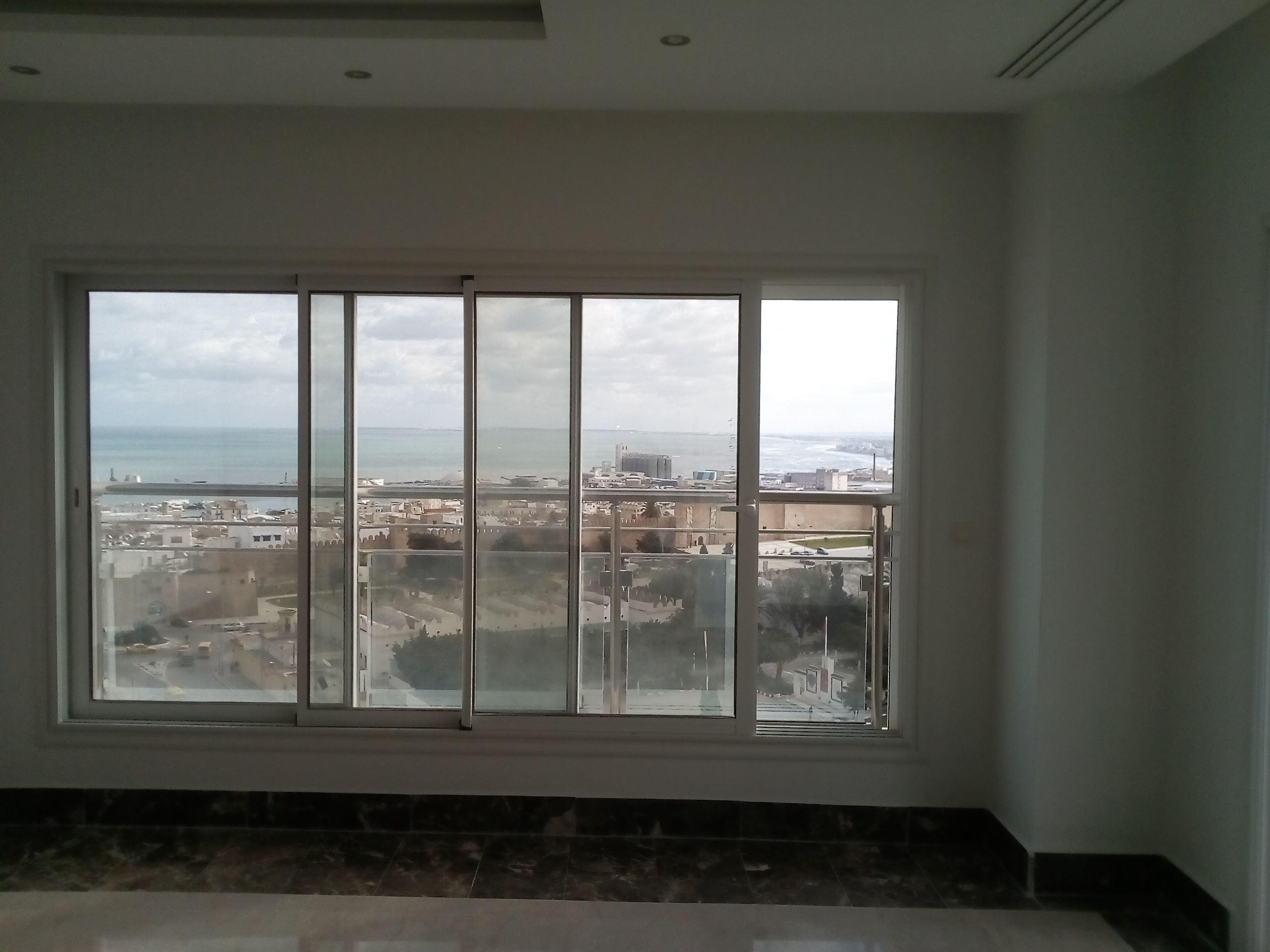 Image APARTMENTS OF HIGH STANDING IN SOUSSE 2