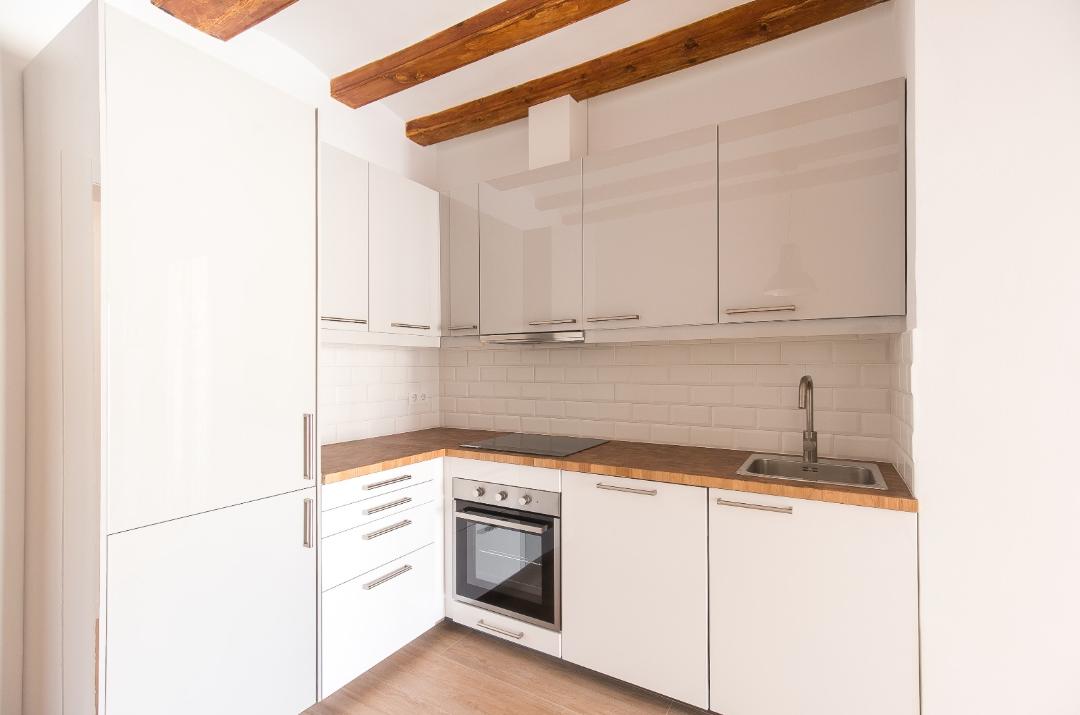Image Apartment in El Raval 14