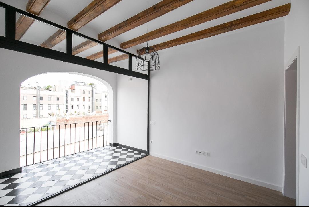 Image Apartment in El Raval 9