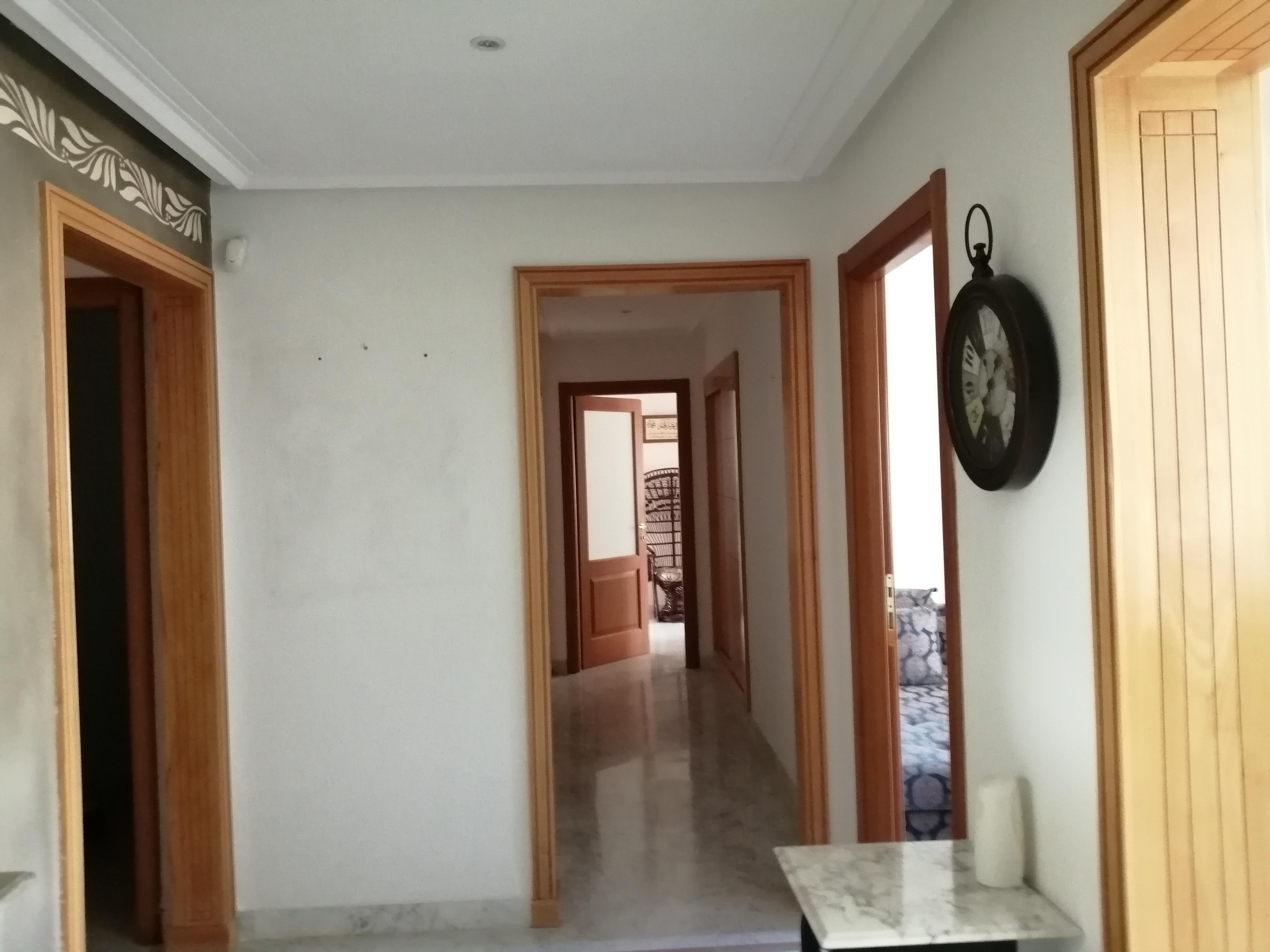 Image Luxueux appartement tunisie 5